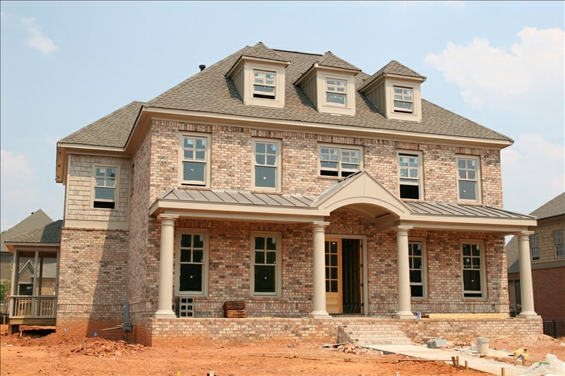 Construction lot land loans what type of loan do you need for How to finance building a new home